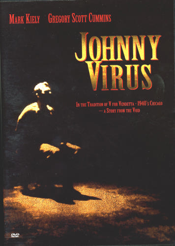 Johnny Virus / Джонни вирус (2005)