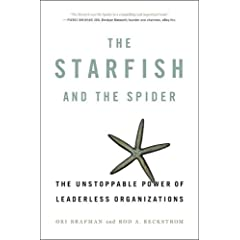 The Spider and the Starfish