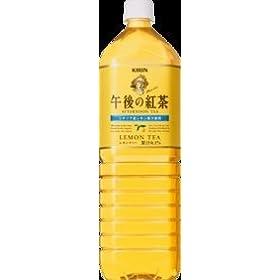 【クリックで詳細表示】キリン 午後の紅茶 レモンティー 1500ml×8本: 食品・飲料・お酒 通販