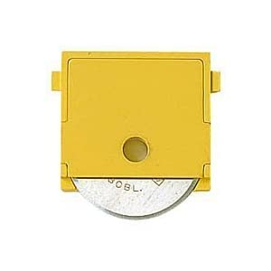 【クリックで詳細表示】コクヨ ペーパーカッター 替刃 丸刃 DN-600A: 文房具・オフィス用品