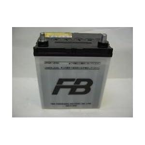 【クリックで詳細表示】FURUKAWA [ 古河電池 ] 国産車バッテリー [ FB5000 ] 40B19L