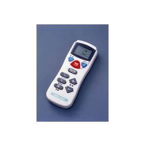 【クリックで詳細表示】液晶エアリモコン AAR-201: ホーム&キッチン