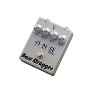 DNA Bass Dragger