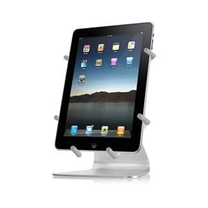 Luxa2 iPad/e-reader holder H4