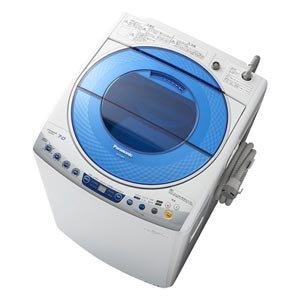 【クリックで詳細表示】パナソニック 7.0kg 全自動洗濯機(ブルー)Panasonic エコウォッシュシステム NA-FS70H3-A