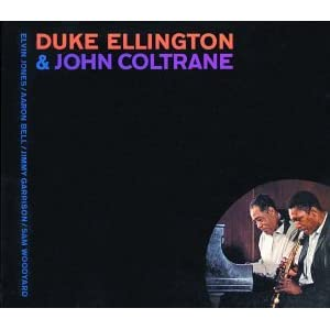 Duke Ellington & John Coltrane