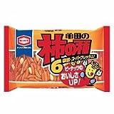 亀田 スーパーフレッシュ柿の種 6袋詰 260g【イージャパンモール】