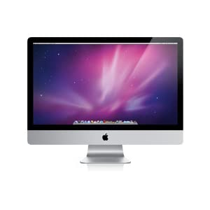 Apple iMac 27インチ 2.8GHz Quad Core i5 1TB MC511J/A
