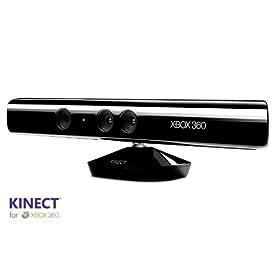 Kinect(仮称)