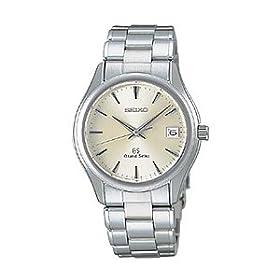 【クリックで詳細表示】[グランドセイコー]GrandSeiko 腕時計 SBGX005 メンズ: 腕時計通販