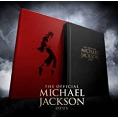The Official Michael Jackson Opus (ハードカバー)