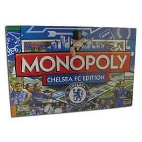 Chelsea Monopoly