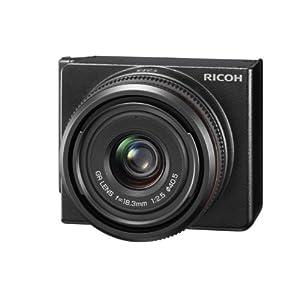 RICOH カメラユニットGR LENS A12 28mm F2.5