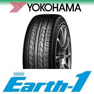 【クリックで詳細表示】ヨコハマ DNA Earth-1 EP400 205/65R16 95H