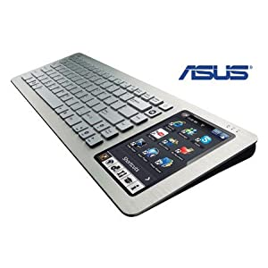 Eee Keyboard PC