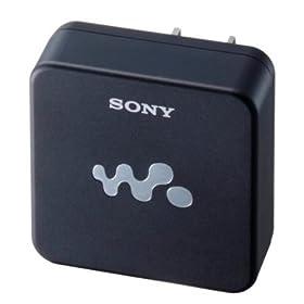 【クリックで詳細表示】SONY AC電源アダプター AC-NWUM60: 家電・カメラ