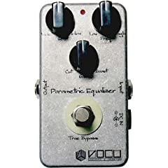 VOCU Parametric Equalizer