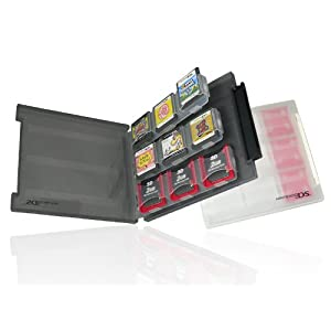 DSカードパレット18G SD ブラック