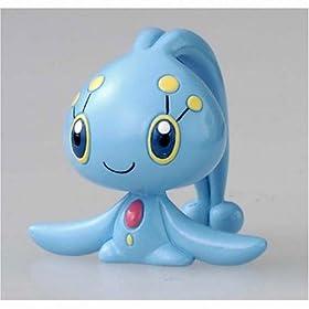 【クリックで詳細表示】Amazon.co.jp | ポケットモンスター モンスターコレクション MC -126 マナフィ | おもちゃ 通販