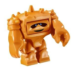 レゴのミニフィグで出来たバズ・ライトイヤー