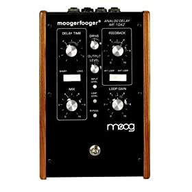 Moog moogerfooger MF-104M Analog Delay
