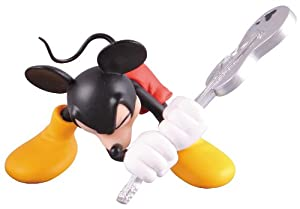 UDF MICKEY MOUSE (Roen collection) GUITAR MICKEY / メディコム・トイ