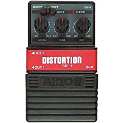 ARION SDI-1 STEREO DISTORTION