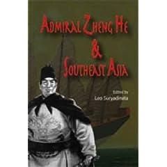 【クリックで詳細表示】Admiral Zheng He and Southeast Asia [ペーパーバック]