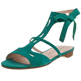 Marc By Marc Jacobs 693179 Sandal - Free Overnight Shipping & Return Shipping: Endless.com from endless.com