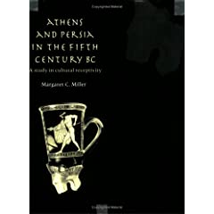 Athens and Persia in the Fifth Century BC: A Study in Cultural Receptivity [ペーパーバック]