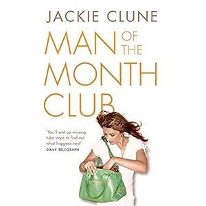 【クリックで詳細表示】Man of the Month Club: Jackie Clune: 洋書