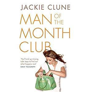 【クリックで詳細表示】Man of the Month Club: Jackie Clune: 洋書
