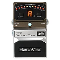 Digitech HT-2 CHROMATIC TUNER