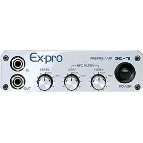 Ex-pro X-1