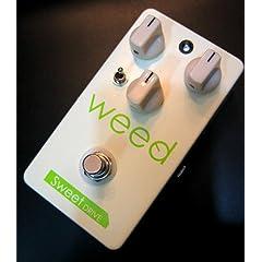 weed Sweet DRIVE