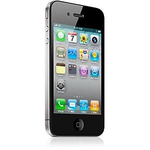 エイヤー!【未使用品】iPhone 4 32GBブラック(香港版正規品SIMフリー)