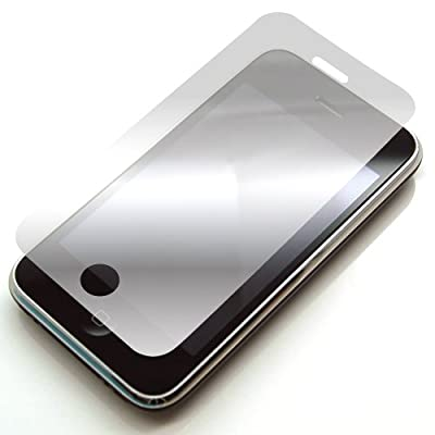 Rix iPhone 3GS/3G用 指紋・皮脂防止液晶保護フィルム クリア RX-IPDFPH2