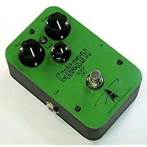 Rockett Pedals Chicken Soup Overdrive