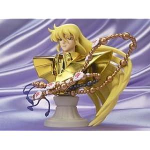 聖闘士聖衣神話 APPENDIX 黄金聖闘士 バルゴ シャカ