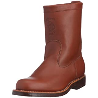 Vintage Wellington Boot: 91091