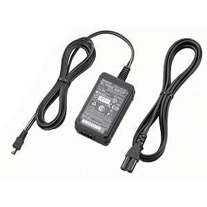 【クリックで詳細表示】Amazon.co.jp|SONY ACアダプター AC-LS5A|カメラ通販