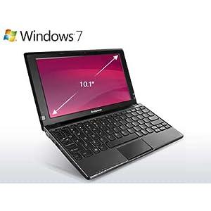 Lenovo IdeaPad S10-3シリーズ 10.1型TFT液晶 ネットブック 0647AQJ