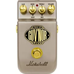 Marshall GUV'NOR PLUS