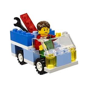 レゴ 基本セット 犬のいる家 5899