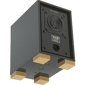 天然コルクインシュレーター CORK INSULATOR 030(W30 x D30 x H10mm 16個1組)CI030