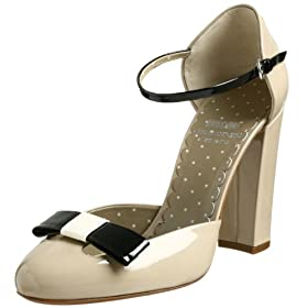 Moschino Cheap And Chic Aivilo Mary Jane - Free Overnight Shipping & Return Shipping: Endless.com from endless.com