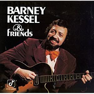 Barney Kessel and Friends [Import] [from US]バーニー・ケッセル