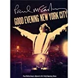 Good Evening New York City: Live/+2 DVD [Import] [from UK]