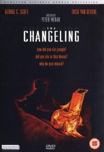 The Changeling / Перебежчик (1980)