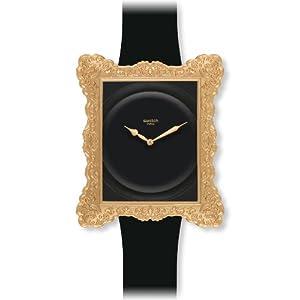 スウォッチ]SWATCH 腕時計 NEW GENT(ニュージェント) SWATCH OPULENCE SUOZ105 メンズ 【正規輸入品